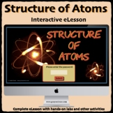 The Atom Interactive HTML5