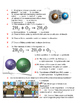 The Atomic/Chemical Basis of Life Test or Review w/key