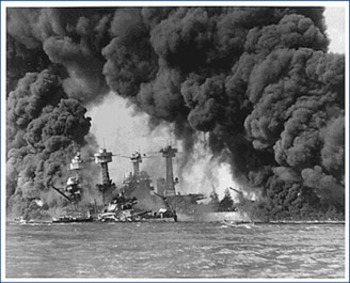 The Attack on Pearl Harbor Powerpoint