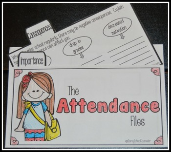 The Attendance Files