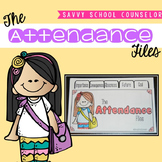 The Attendance Files and Pamphlet