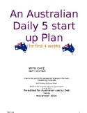The Australian Daily 5 for Dummies