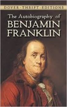 The Autobiography of Benjamin Franklin Summary/Essay/Test/Answers