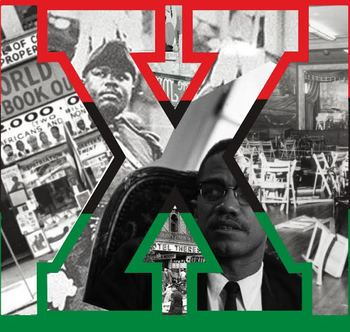 The Autobiography of Malcolm X as Told to Alex Haley Unit Plan