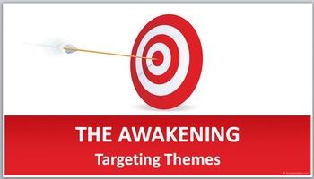 the awakening themes