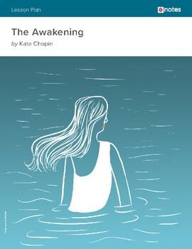 The Awakening eNotes Lesson Plan
