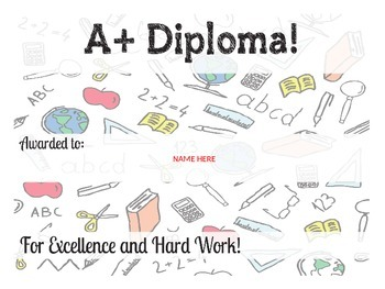 The Awesome Diploma Collection