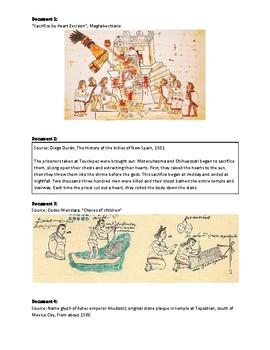The Aztec Empire (AP World)