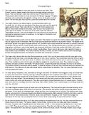 The Aztec Empire- Grade 6