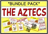 The Aztecs (BUNDLE PACK)