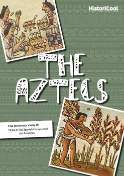 The Aztecs Resource Bundle