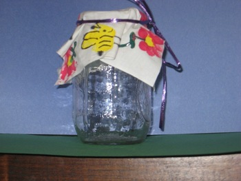 """The """"B"""" says """"buh"""": Lesson Plan/Bug House Craft/Pre-K Lesson Plan/Activities"""