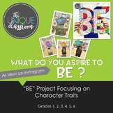 The BE Project - Character Traits and Aspirations