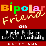 Mental Health > BiPoLaR BLOG BIBLE > Comprehensive Guide Book from A~Z