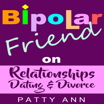 Mental Health > Bipolar Friend on Bipolar Brilliance, Creativity & Spirituality