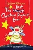 The Best (Worst) Christmas Pageant Ever Comprehension & Activity Packet