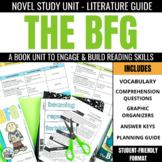 The BFG Novel Study Unit