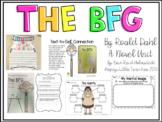 The BFG A Novel Unit