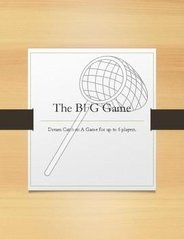 The BFG Board Game