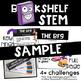 The BFG - Bookshelf STEM Activities