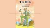 The BFG Chapter Prompts