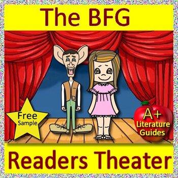 The BFG Free Quiz