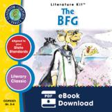 The BFG Gr. 3-4