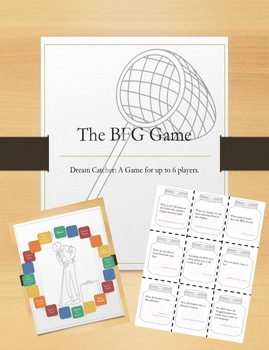 The BFG Interactive Novel Study Bundle!