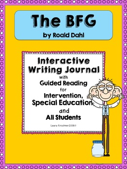 The BFG Interactive Reading and Writing for Special Educat