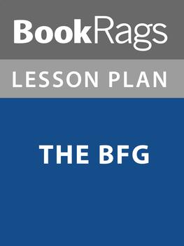 The BFG Lesson Plans