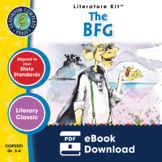 The BFG - Literature Kit Gr. 3-4