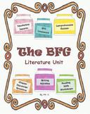 Literature Unit - The BFG