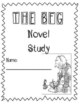 The BFG Literature Unit