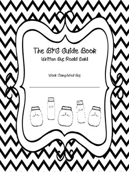The BFG Novel Guide
