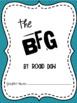 The BFG - Novel Study