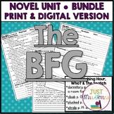 The BFG Novel Unit