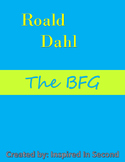 The BFG Novel Unit