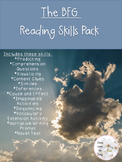 The BFG Reading Skills Pack (2nd-5th)