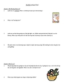The BFG Study Guide (By Roald Dahl)