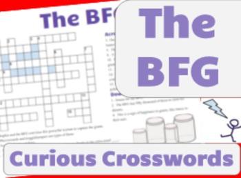 The BFG- Worksheet