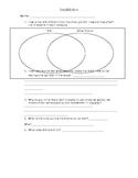 The BFG quiz- CCSS aligned RL.3.1, RL.3.3, RL.3.4, RL.3.9
