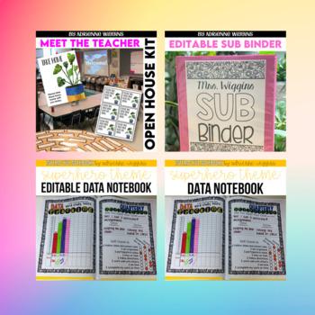 The BIG Back to School Bundle
