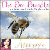"The BIG BEE Bundle - The all-inclusive ""ta"" & ""ti-ti"" unit!"
