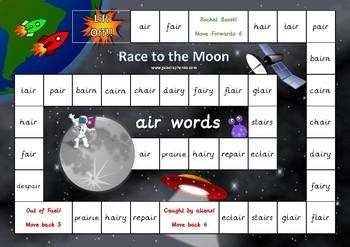 The BIG Book of Vowel Phoneme Games