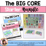 The BIG Core Vocabulary STARTER Bundle: Low Tech AAC for S