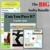 The BIG India Bundle