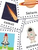 The BIG Space Exploration Printable Pack for Pre-K and Kin