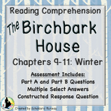 The Birchbark House Test Ch. 9-11 (Winter)