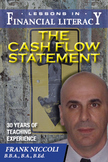 The BUDGET AND CASH FLOW STATEMENT