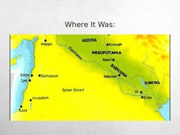 The Babylonian Civilization